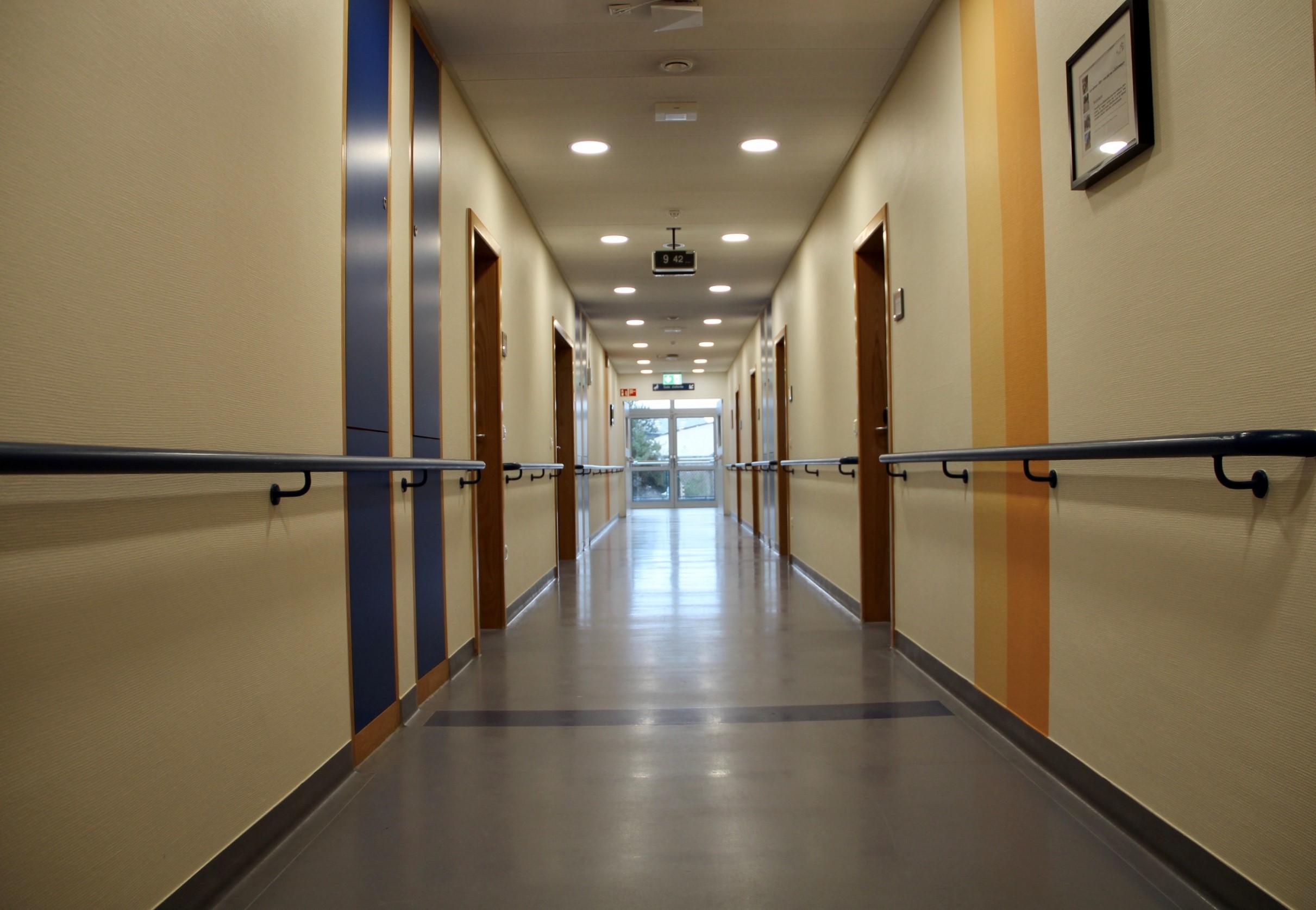 Centre médical et thérapeutique